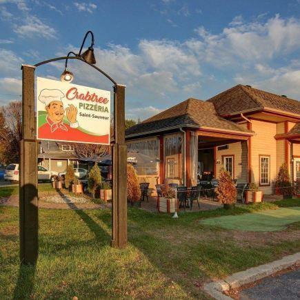 Crabtree Pizzéria Restaurant Photo