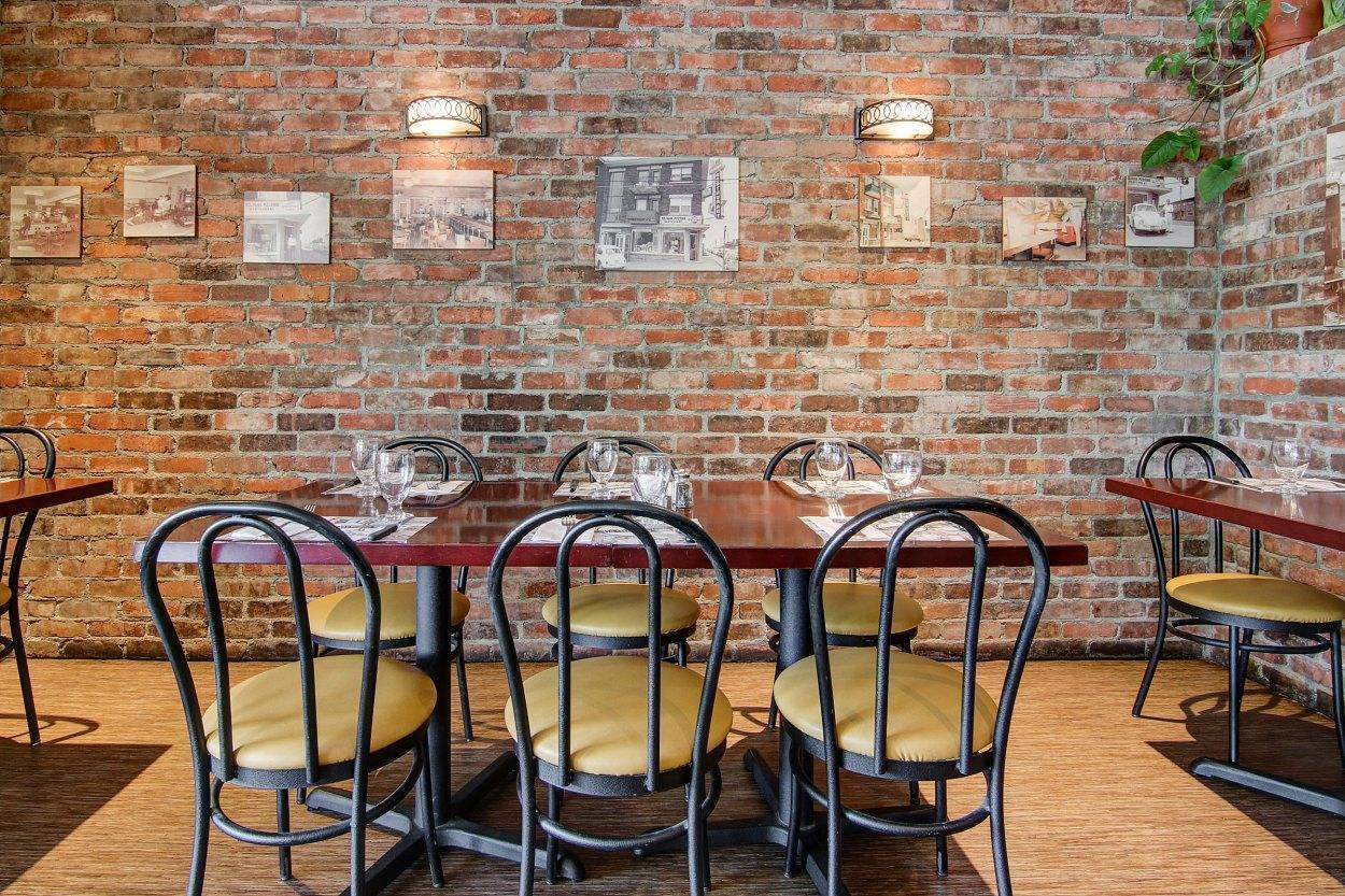 Da Bologna Pizzeria - Restaurant Cuisine Italienne Montréal-Nord, Montréal