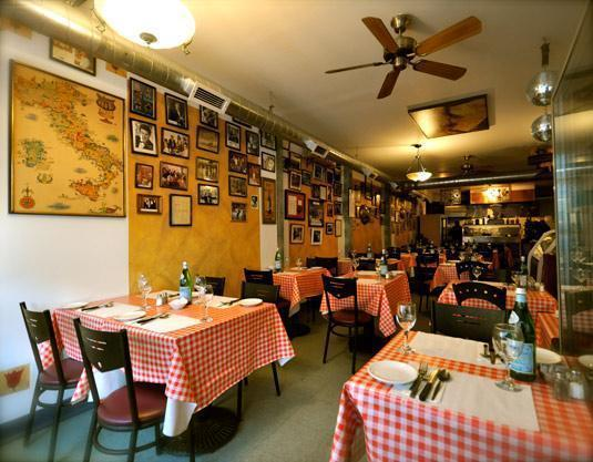 Restaurant Da Enrico Photo