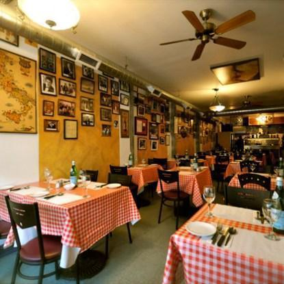 Da Enrico Restaurant Photo