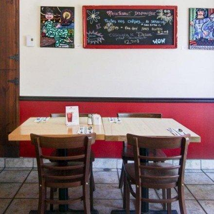 Dame Tartine Restaurant RestoMontreal