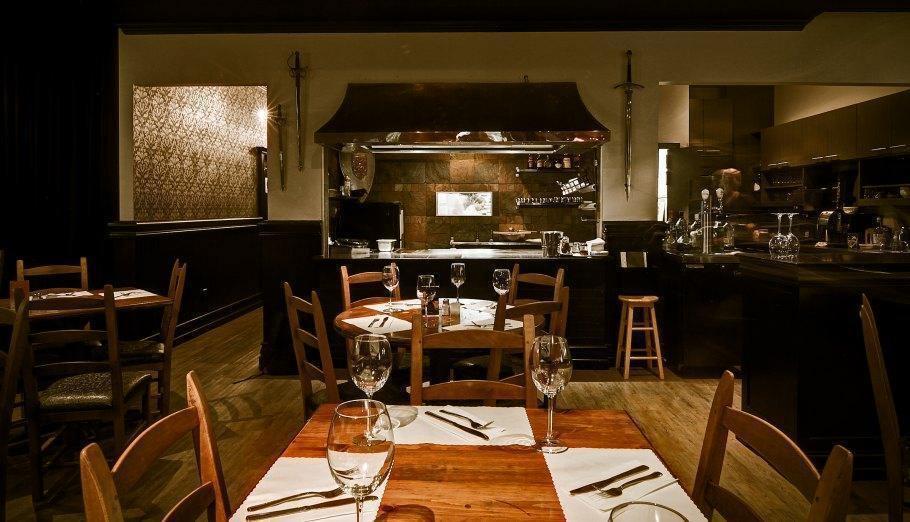 D'Artagnan Crêpes et Fondues - Restaurant Cuisine Crêperie Terrebonne/Lachenaie, Lanaudière (Rive-Nord)