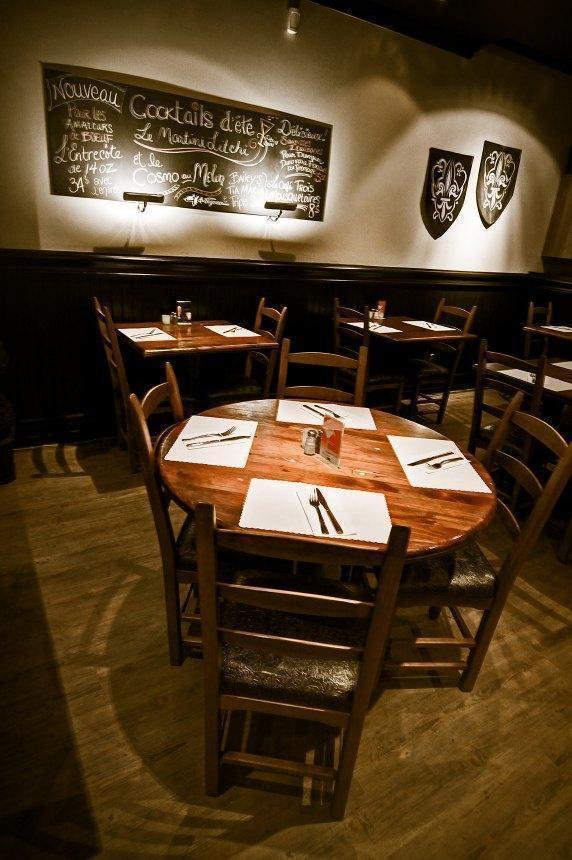 D'Artagnan Crêpes et Fondues - Terrebonne/Lachenaie, Lanaudiere (North Shore) - Crêpes Cuisine Restaurant