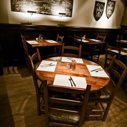 Restaurant D'Artagnan Crêpes et Fondues Photo