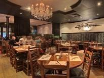 Restaurant D