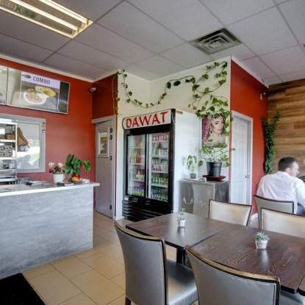 Dawat Restaurant RestoMontreal