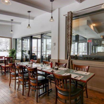 Diane Deli & Grill Restaurant RestoMontreal