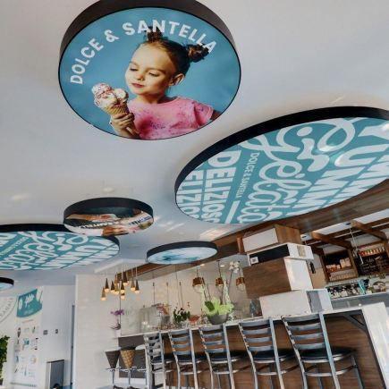 Dolce & Santella Restaurant RestoMontreal