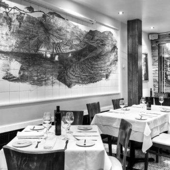 Douro Restaurant Photo