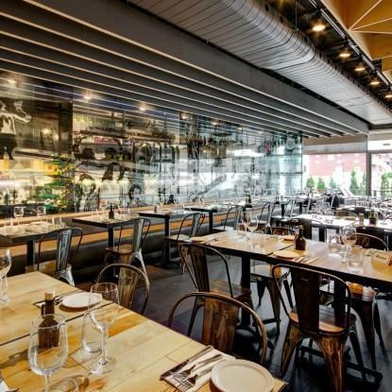 Du Boucher À La Table Restaurant RestoMontreal
