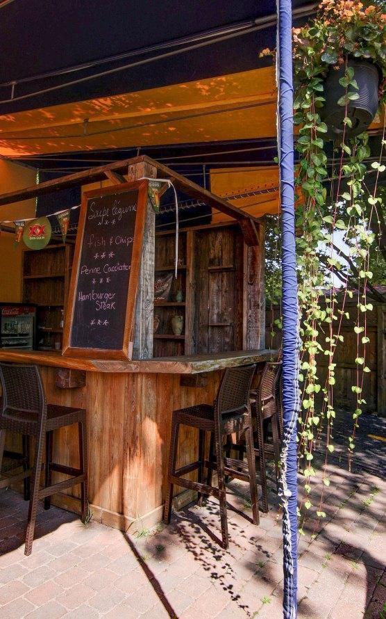 Resto Éclipse - La Terrasse - Restaurant Cuisine Déjeuner Boisbriand, Laurentides (Rive-Nord)