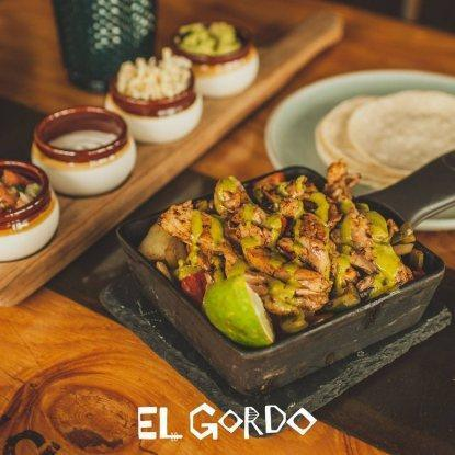 El Gordo Restaurant RestoMontreal