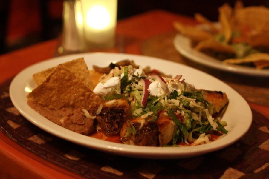 El Meson - Lachine, Montreal - Mexican Cuisine Restaurant