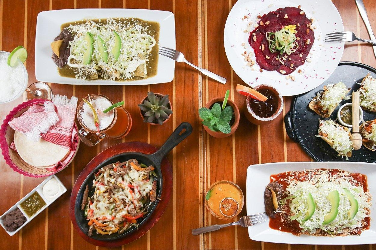 El Sabor de Mexico - Restaurant Cuisine Mexicaine Verdun, Montréal