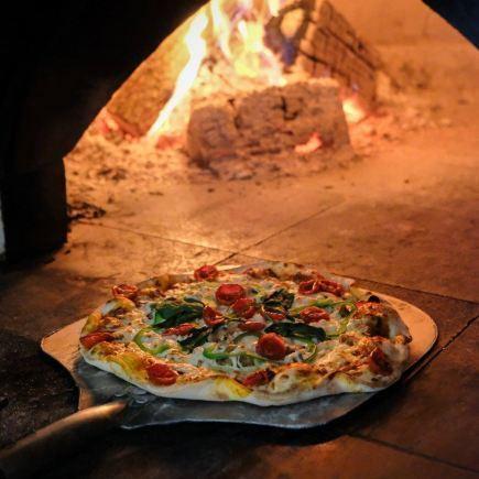 Enoteca Monza Pizzeria Moderna Restaurant RestoMontreal