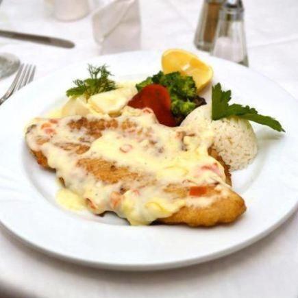 Photo 10 - Ermitage Restaurant RestoMontreal