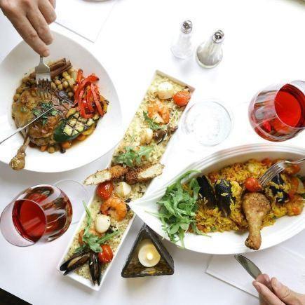 Et Caetera Restaurant RestoMontreal
