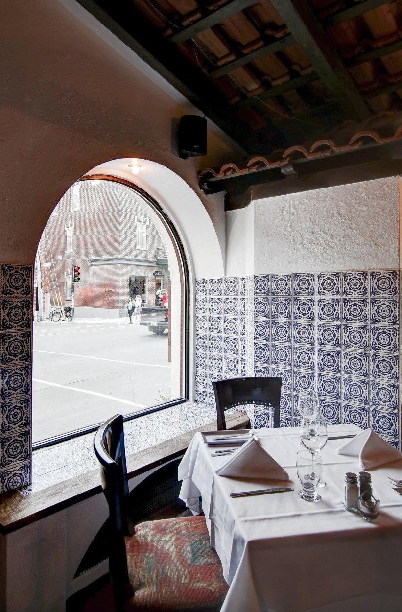L'étoile de L'Océan - Restaurant Cuisine Portugaise Le Plateau-Mont-Royal, Montréal