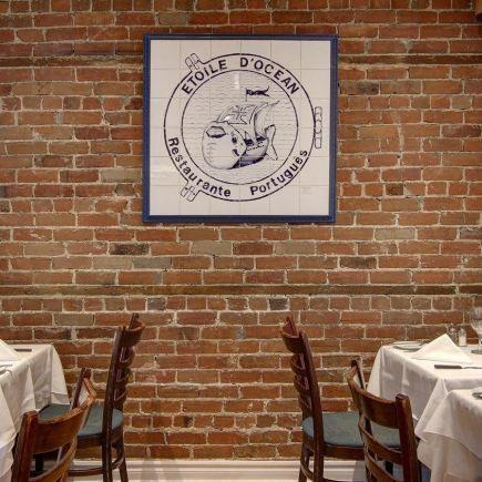 L'étoile de L'Océan Restaurant Photo