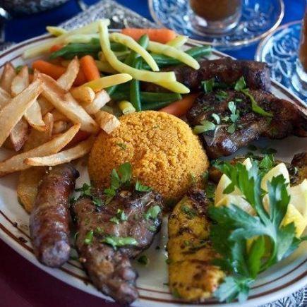 Photo 15 - L'Étoile de Tunis Restaurant RestoMontreal