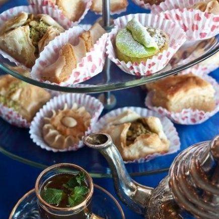 Photo 17 - L'Étoile de Tunis Restaurant RestoMontreal