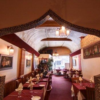 Étoile Des Indes - Star of India Restaurant Photo
