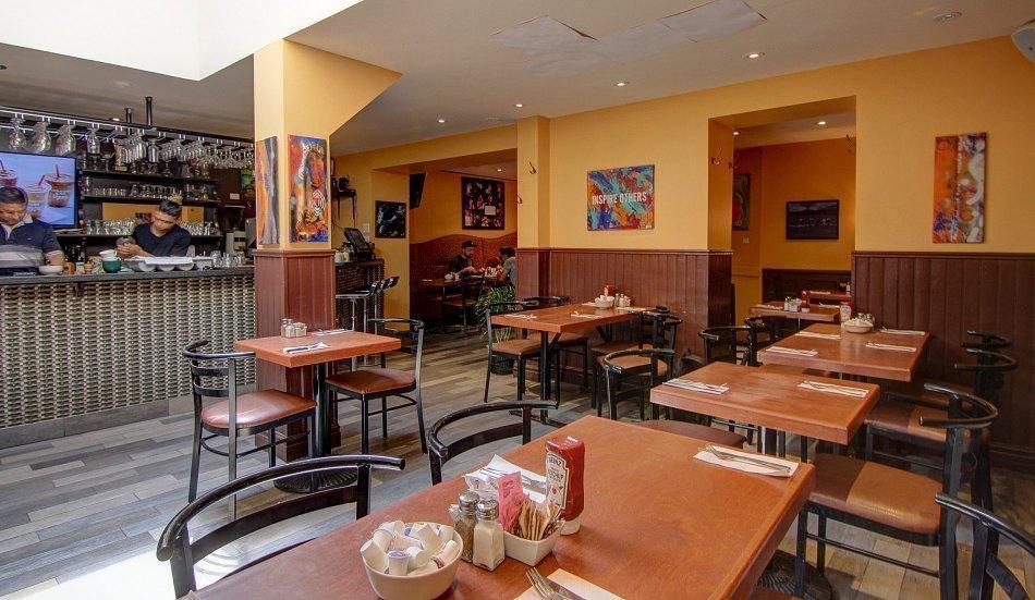 L'Évidence - Restaurant Cuisine Déjeuner Le Plateau-Mont-Royal, Montréal
