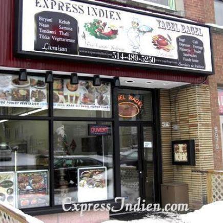 Photo 11 - Express Indien - Indian Restaurant