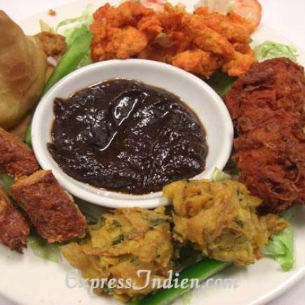 Photo 12 - Express Indien - Indian Restaurant