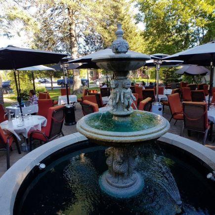 Feliciano Restaurant RestoMontreal