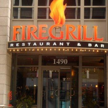 Photo 6 - FireGrill Restaurant RestoMontreal