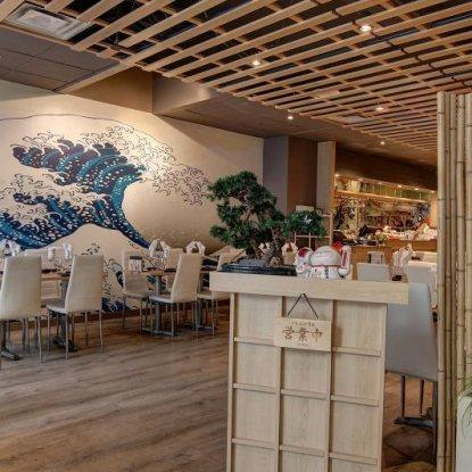 Fisshu Ste-Catherine Restaurant RestoMontreal
