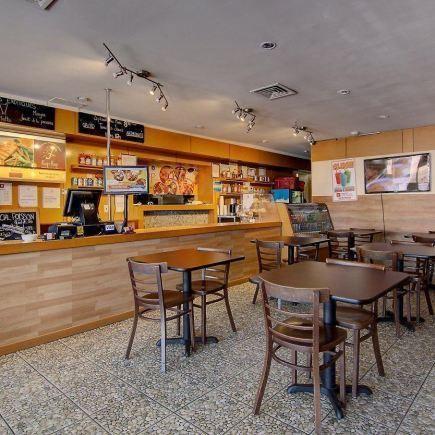 Flap Flap Restaurant RestoMontreal