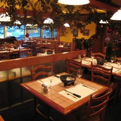 La Fonderie Restaurant Photo
