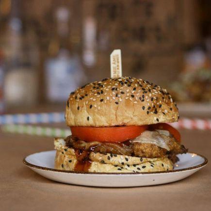 Frite Alors! Restaurant RestoMontreal