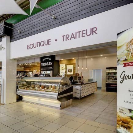 Gourmeyeur Restaurant RestoMontreal