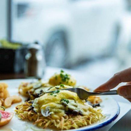 La Grand-Mère Poule Restaurant RestoMontreal