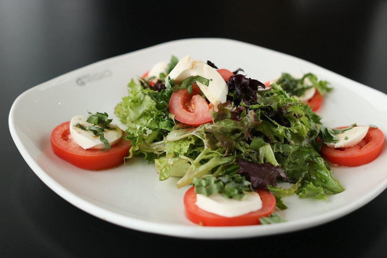 Grigio - Restaurant Cuisine Italienne Saint-Jean-sur-Richelieu, Rive-Sud (Montréal)