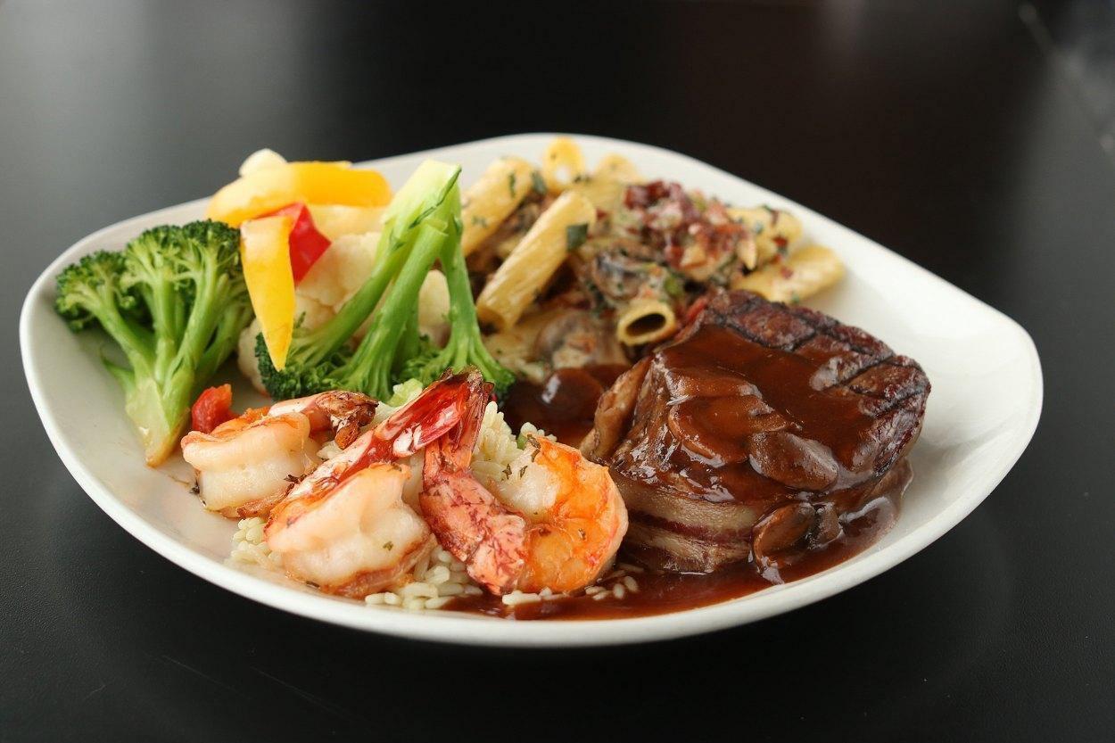Grigio - Restaurant Cuisine Italienne Chomedey, Laval