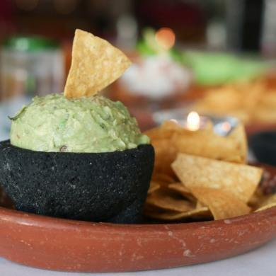 Guacamole y tequila Restaurant Photo