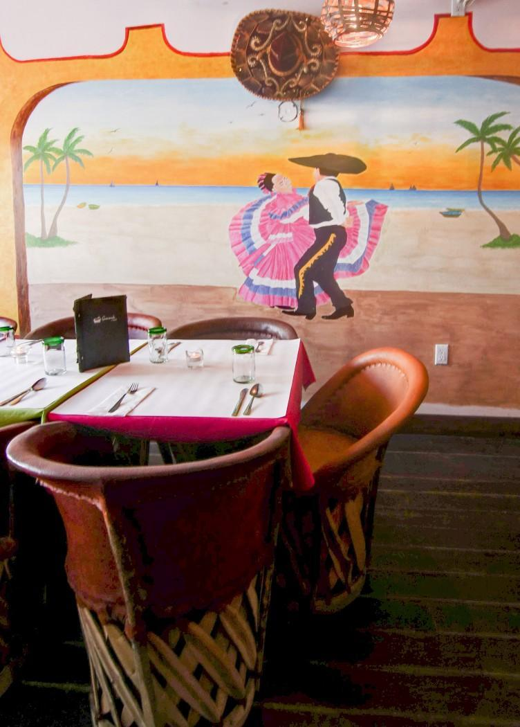 Guacamole Y Tequila - Magog, Eastern Townships - Mexican Cuisine Restaurant