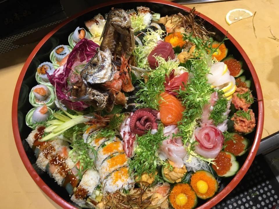 Sushi Hamachi - Boucherville, South Shore (Montreal) - Sushi Cuisine Restaurant
