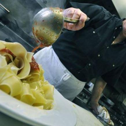 Photo 4 - Il Boccalini Restaurant RestoMontreal