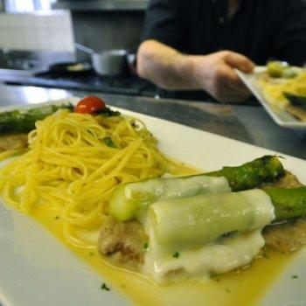 Photo 6 - Il Boccalini Restaurant RestoMontreal