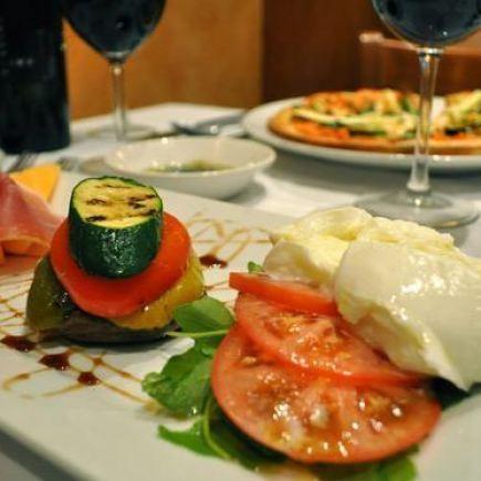 Photo 8 - Il Boccalini Restaurant RestoMontreal