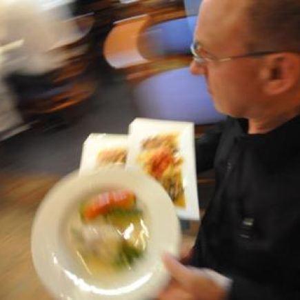 Photo 13 - Il Boccalini Restaurant RestoMontreal