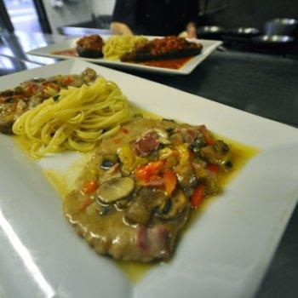 Photo 15 - Il Boccalini Restaurant RestoMontreal
