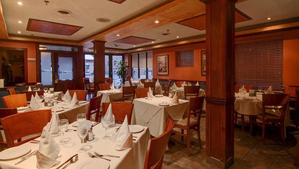 Il Cenone Ristorante - Restaurant Cuisine Italienne Ahuntsic-Cartierville, Montréal