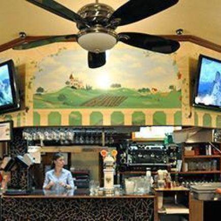 Il Focolaio Restaurant RestoMontreal
