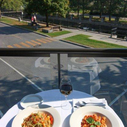 Il Fornetto Restaurant RestoMontreal